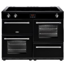 Belling Farmhouse 110Ei 110cm Electric Range Cooker With Induction Hob