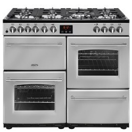 Belling Farmhouse 100DFT 100cm Dual Fuel Range Cooker Reviews