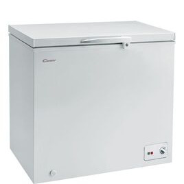 CANDY  CFC6089W Chest Freezer - White Reviews