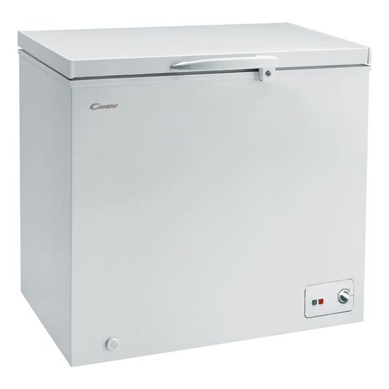 CANDY  CFC6089W Chest Freezer - White