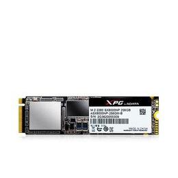 ADATA XPG SX8000 256GB Reviews