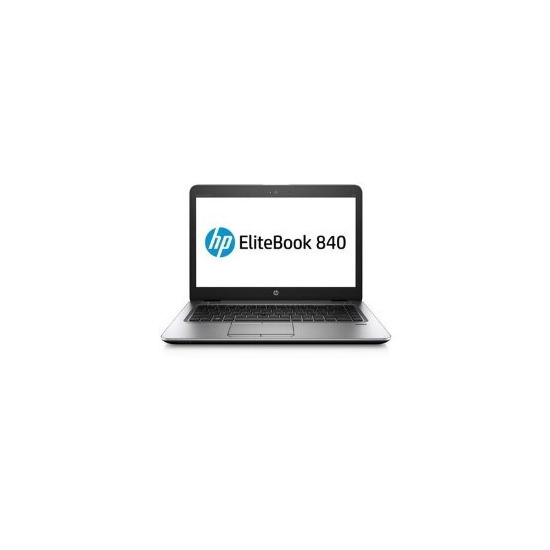 HP 840 G3 Core i5-6200U 8GB 256GB Windows 7 Professional Laptop