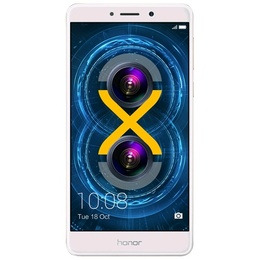 Huawei Honor 6X Reviews