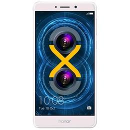 Huawei Honor 6X Reviews