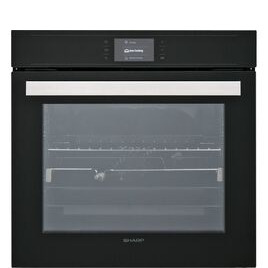 Sharp KS 70T50BHH Electric Oven
