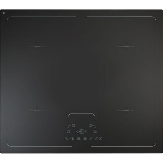 BELLING  IHF64T Electric Induction Hob - Black