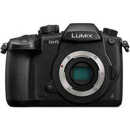 Panasonic Lumix GH5 Reviews