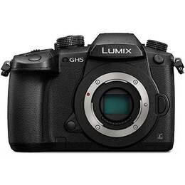 Panasonic Lumix GH5 Reviews