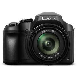 Panasonic Lumix DMC-FZ82 Reviews