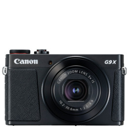 Canon PowerShot G9 X Mark II Reviews