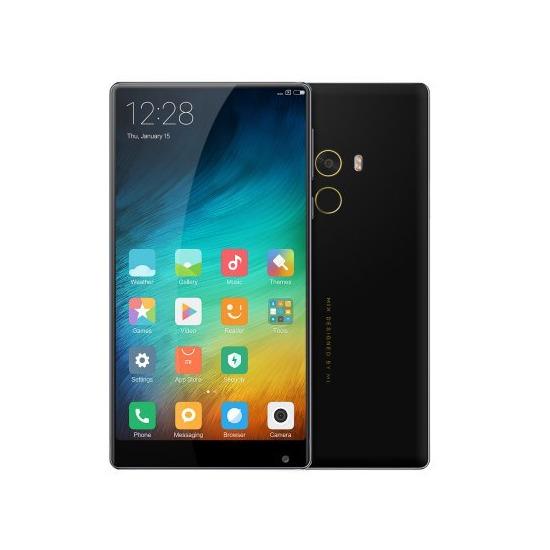 98e69dd225e1f Xiaomi Mi Mix (256GB) Reviews and Sim Free Prices