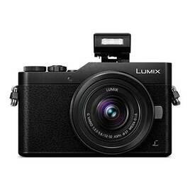 Panasonic Lumix DMC-GX800 with 12-32mm Reviews