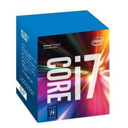 Intel Core i7 7700K 4.20GHz Socket 1151 CPU Processor Reviews