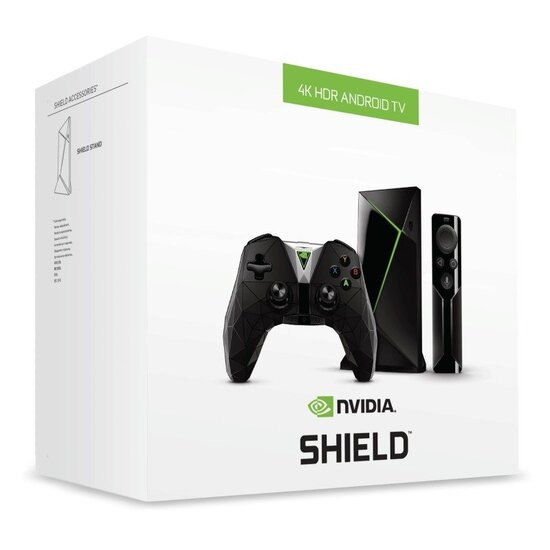 NVIDIA Shield TV (2017)