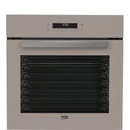 Beko BIM24400GC Electric Oven Grey
