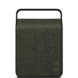 VIFA Oslo Portable Wireless Speaker - Pine Green