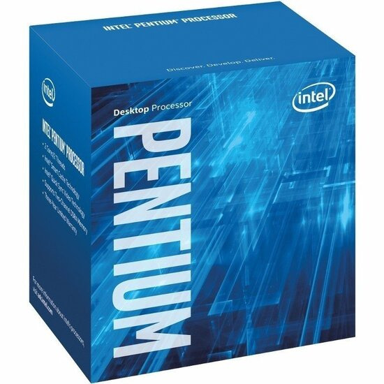Intel BX80677G4600