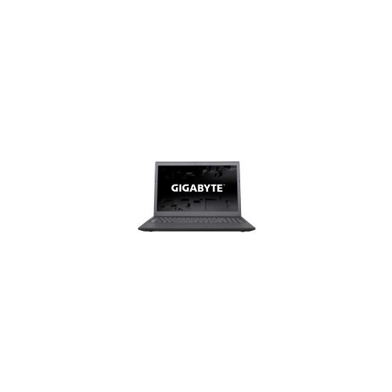 Gigabyte P15F R5-CF2 Core i7-6700HQ 8GB 1TB GeForce GTX 950M DVD-RW 15.6 Inch Windows 10 Professional Gaming Laptop