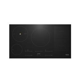 Miele KM6879 92.8cm Wide Five Zone Induction Hob With 2 PowerFlex Zones Reviews