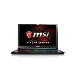 MSI Stealth Pro 4K GS63VR 7RF Core i7-7700HQ 16GB 2TB 256GB SSD GeForce GTX 1060 15.6 Inch Windows 10 Gaming Laptop Reviews