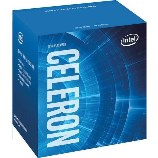 Intel Celeron G3930 2.9GHz Socket 1151 CPU Processor