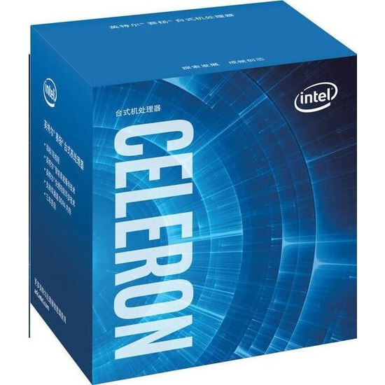 Intel Celeron G3930 2.9GHz Socket 1151 CPU Processor