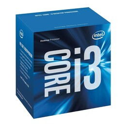 Intel Core i3 7100 3.90GHz Socket 1151 CPU Processor Reviews