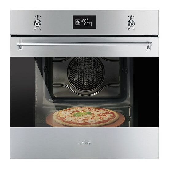 SMEG SF6390XPZE Electric Oven Stainless Steel
