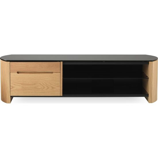 Finewoods Cabinet 1350 TV Stand - Light Oak
