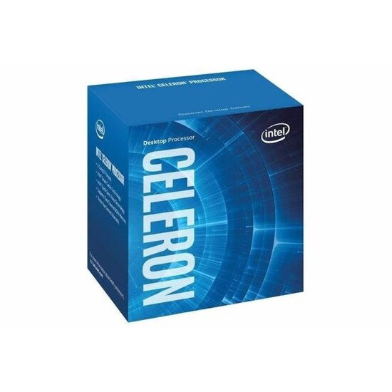 Intel BX80677G3950