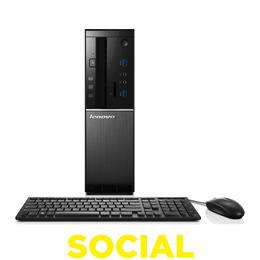 LENOVO IdeaCentre 510S Desktop PC Reviews