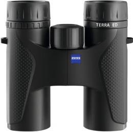 Zeiss Terra ED 8x32 - 2017 Model - Black/Black Reviews