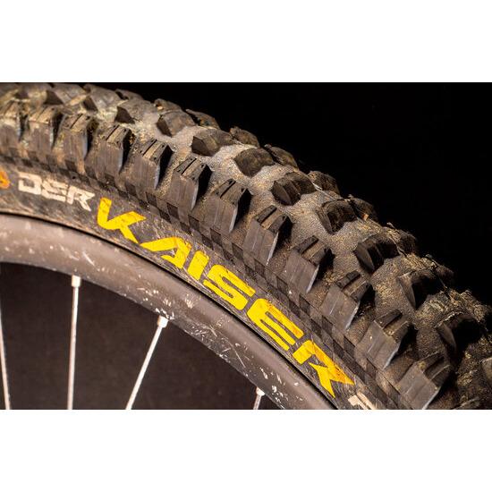 Continental Der Kaiser Projekt tyre