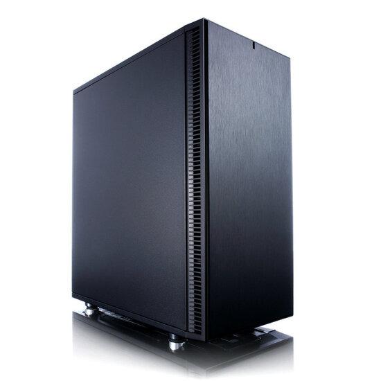Fractal Design Define C ATX Mid-Tower PC Case
