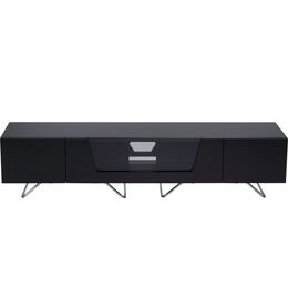 Alphason Chromium 2 1600 TV Stand - Black Reviews