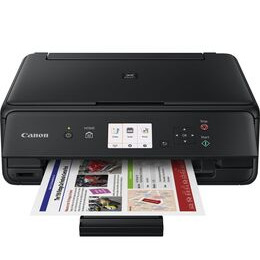 Canon PIXMA TS5050 All-in-One Wireless Inkjet Printer Reviews