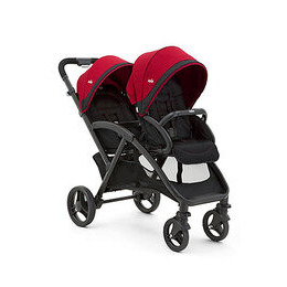 Joie Evalite Duo Twin Stroller Reviews