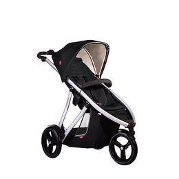 Phil and Teds Vibe 3-Wheeler Pushchair Reviews