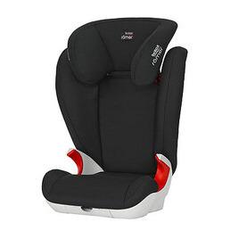 Britax Römer Kid ll High Back Booster Car Seat Reviews