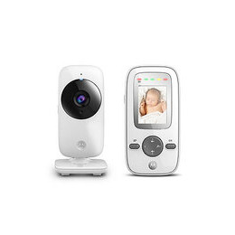 Motorola MBP481 Video Baby Monitor Reviews