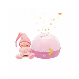 Chicco Goodnight Stars Projector Reviews