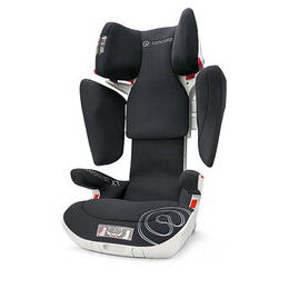 Concord Transformer XT Group 2-3 Isofix Car Seat Reviews