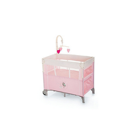 Hauck Dream'n Care Center Travel Cot