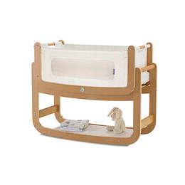 SnüzPod 3-in-1 Bedside Crib with Mattress Reviews