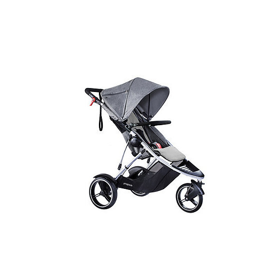 Phil&Teds Dash Pushchair