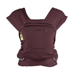 Close Parent Caboo+ Cotton Blend Baby Carrier