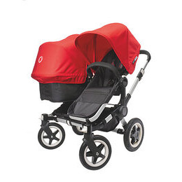 Bugaboo Donkey Duo Pram & Pushchair