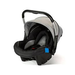 Silver Cross Ventura  Infant Car Seat - Grey Reviews