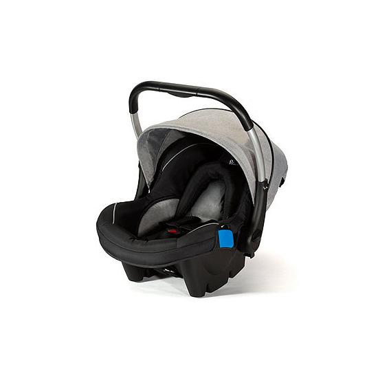 Silver Cross Ventura  Infant Car Seat - Grey