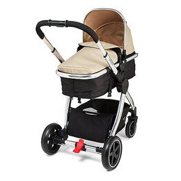 Mothercare Journey Reviews